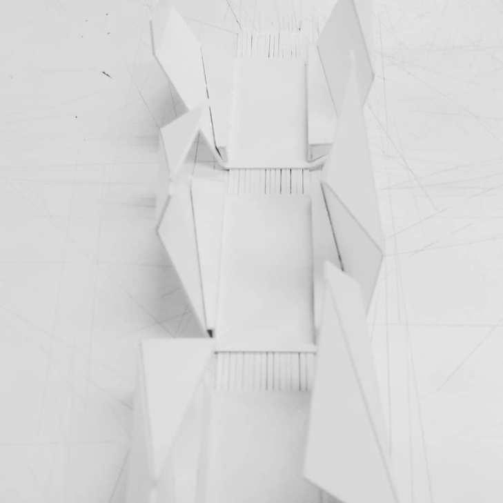 Model - Unfolding