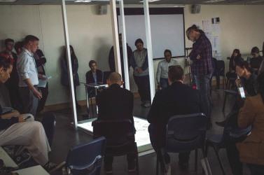 Presentations - Palimpsest