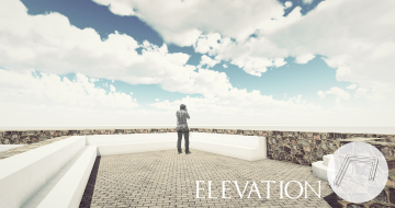 Elevation space - Evolution