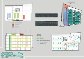 Air ventilation - Integration