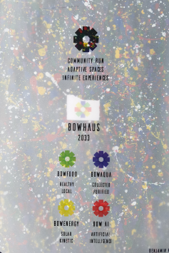 Unity - Bowhaus 2033