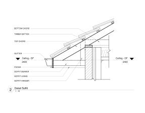 Roof Detail - Documentation 2