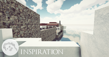 Inspiration lookout - Evolution